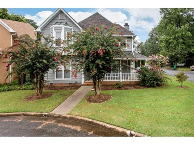 3740 Sturbridge Court, Tucker, GA 30084 (MLS #5901823) :: North Atlanta Home Team