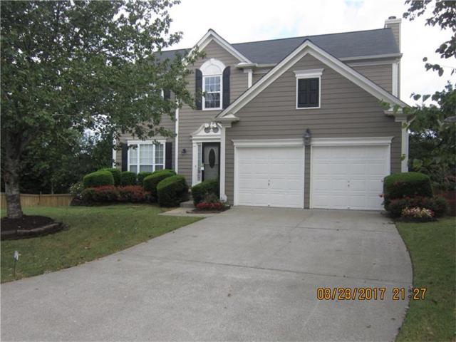 639 Chasefield Court, Marietta, GA 30066 (MLS #5901830) :: North Atlanta Home Team