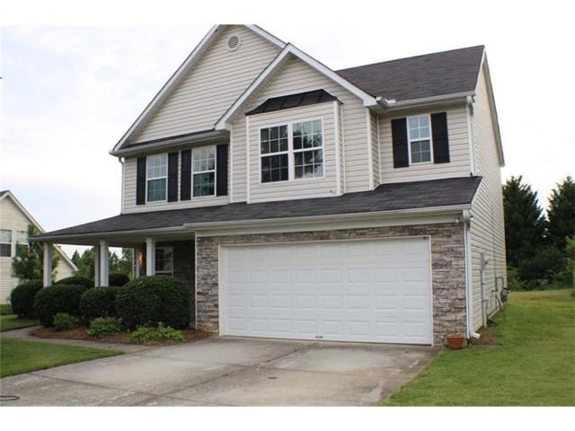 2526 Betty Sue Drive, Buford, GA 30519 (MLS #5901831) :: North Atlanta Home Team