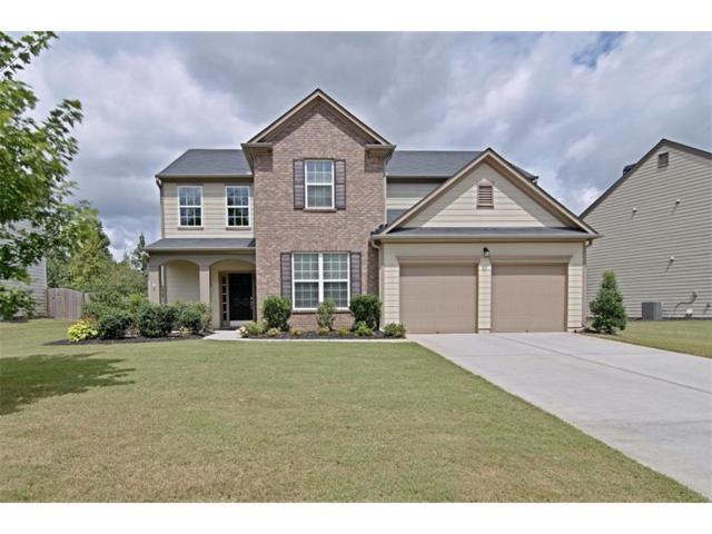 5250 Concord Downs Drive, Cumming, GA 30040 (MLS #5901834) :: North Atlanta Home Team