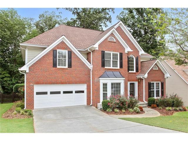 1255 Ridge Vista Court, Lawrenceville, GA 30043 (MLS #5901866) :: North Atlanta Home Team