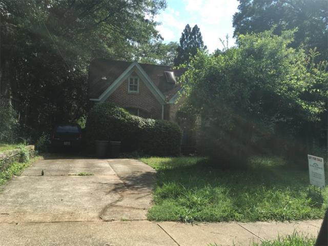 309 S Columbia Drive, Decatur, GA 30030 (MLS #5901882) :: North Atlanta Home Team