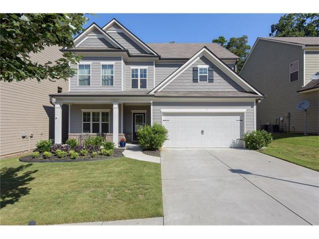 1684 Maplecliff Way, Sugar Hill, GA 30518 (MLS #5901908) :: North Atlanta Home Team