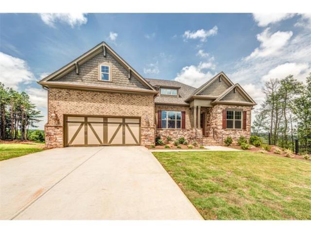 310 Sunrise Ridge, Canton, GA 30114 (MLS #5901934) :: North Atlanta Home Team