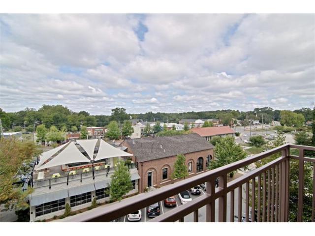 360 Chambers Street #303, Woodstock, GA 30188 (MLS #5901938) :: North Atlanta Home Team