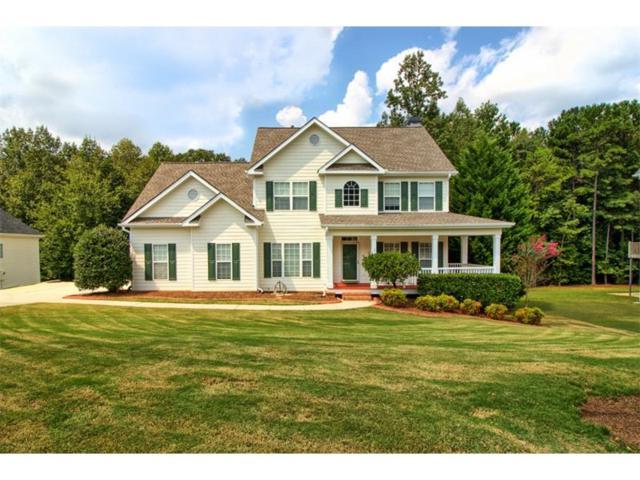 3811 Mason Ridge Drive, Winston, GA 30187 (MLS #5901958) :: North Atlanta Home Team