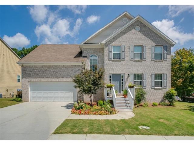 317 Franklin Street, Braselton, GA 30517 (MLS #5901968) :: North Atlanta Home Team