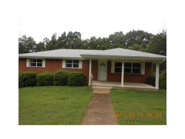 965 Pine Drive, Rossville, GA 30741 (MLS #5901984) :: North Atlanta Home Team
