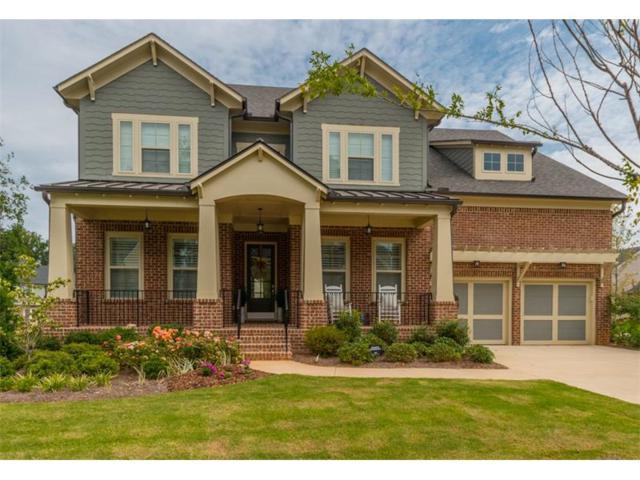 3710 Kentwood Court, Suwanee, GA 30024 (MLS #5901989) :: North Atlanta Home Team