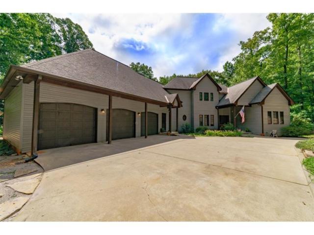 1755 Whispering Circle, Cumming, GA 30040 (MLS #5901996) :: North Atlanta Home Team