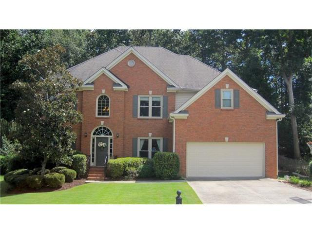 1755 Highland Oaks Way, Lawrenceville, GA 30043 (MLS #5902022) :: North Atlanta Home Team