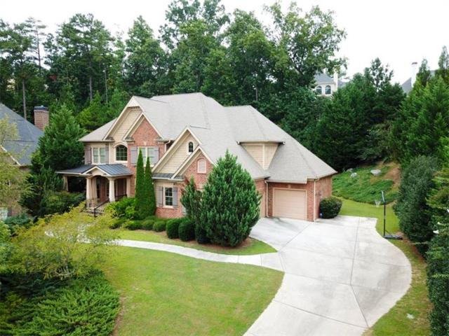 5180 Aldeburgh Court, Suwanee, GA 30024 (MLS #5902023) :: North Atlanta Home Team