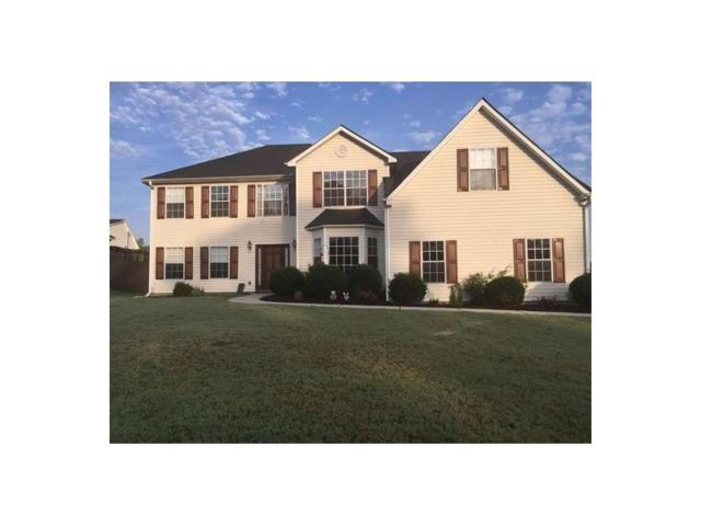 7997 Browning Drive, Lithonia, GA 30058 (MLS #5902043) :: North Atlanta Home Team