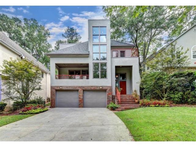 1401 Tugaloo Drive NE, Brookhaven, GA 30319 (MLS #5902047) :: North Atlanta Home Team