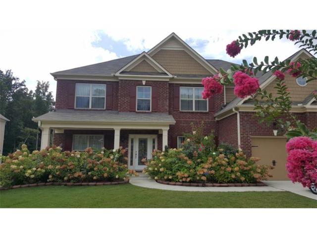 2120 Cain Commons Drive, Dacula, GA 30019 (MLS #5902101) :: North Atlanta Home Team