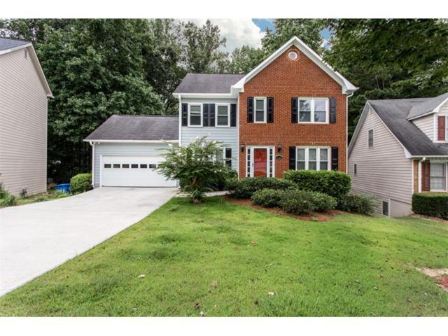 1160 Hunters Creek Court, Lawrenceville, GA 30043 (MLS #5902102) :: North Atlanta Home Team