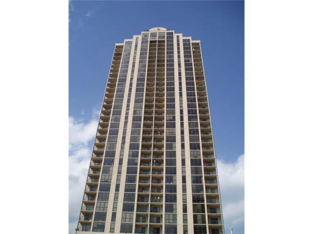 1280 W Peachtree Street NW #2401, Atlanta, GA 30309 (MLS #5902125) :: North Atlanta Home Team