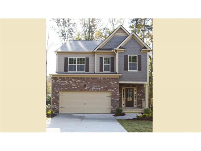 4025 Cordova Lane, Cumming, GA 30028 (MLS #5902137) :: North Atlanta Home Team