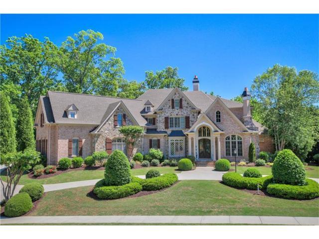 648 Glenover Drive, Milton, GA 30004 (MLS #5902164) :: North Atlanta Home Team