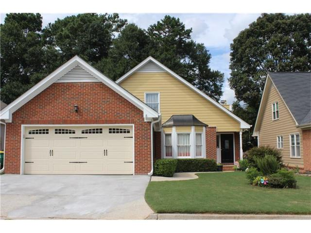 3758 Maclaren Drive, Clarkston, GA 30021 (MLS #5902185) :: North Atlanta Home Team