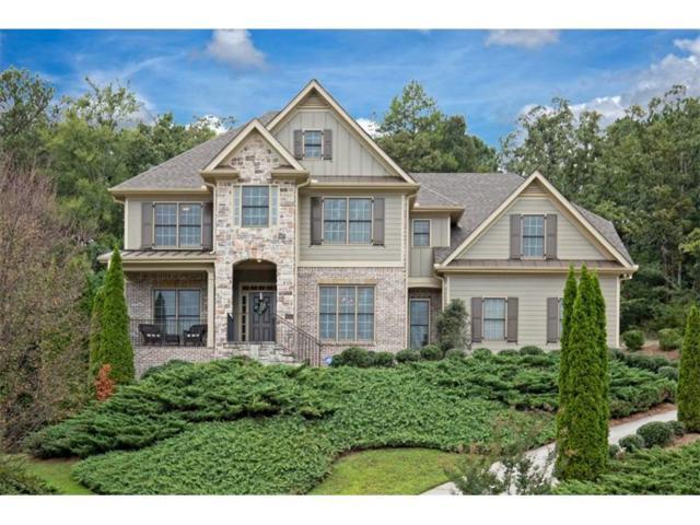 189 Shadowmist Court, Acworth, GA 30101 (MLS #5902189) :: North Atlanta Home Team