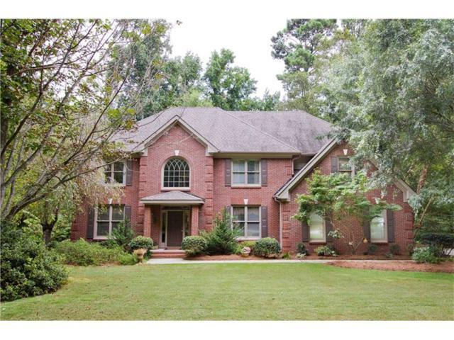 1795 Pinetree Pass Lane SW, Lilburn, GA 30047 (MLS #5902214) :: North Atlanta Home Team