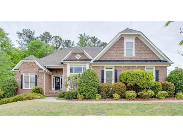 231 Chandler Walk, Loganville, GA 30052 (MLS #5902236) :: North Atlanta Home Team