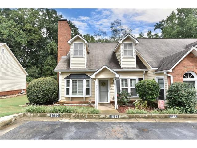 1052 Sasha Lane, Roswell, GA 30075 (MLS #5902241) :: North Atlanta Home Team