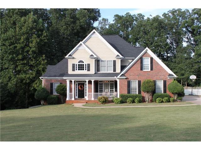 5913 Legend Court, Hoschton, GA 30548 (MLS #5902248) :: North Atlanta Home Team