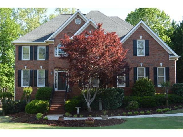 880 Crossfire Ridge NW, Marietta, GA 30064 (MLS #5902254) :: North Atlanta Home Team