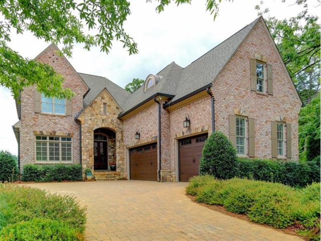 4508 Oakside Point, Marietta, GA 30067 (MLS #5902289) :: North Atlanta Home Team