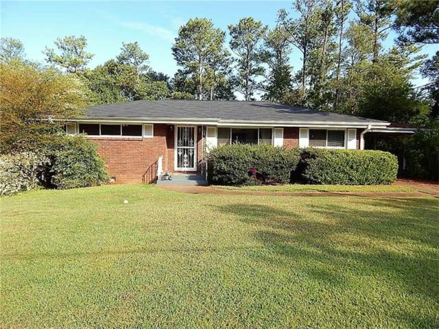 3514 Westbrook Drive SE, Smyrna, GA 30082 (MLS #5902304) :: North Atlanta Home Team