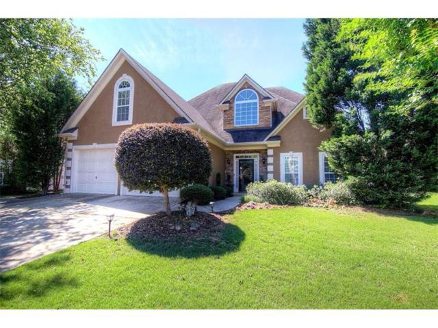 5727 SE Vinings Place Drive SE, Mableton, GA 30126 (MLS #5902306) :: North Atlanta Home Team