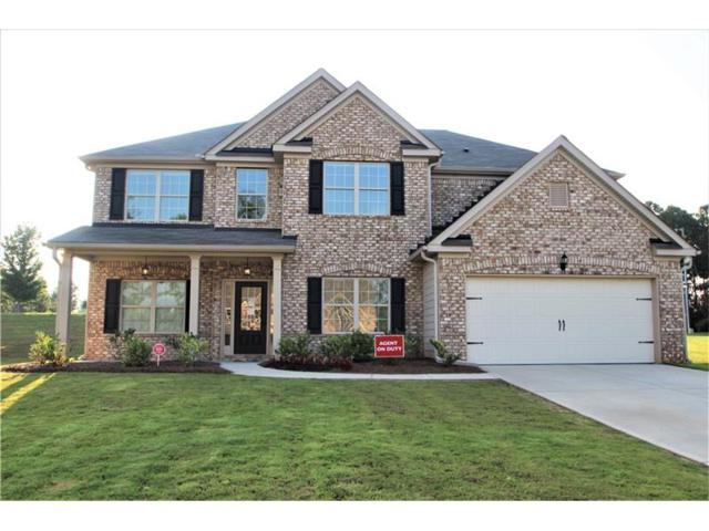 2515 Ginger Leaf Drive, Conyers, GA 30013 (MLS #5902308) :: The Russell Group