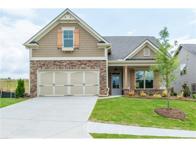 154 Fieldbrook Crossing, Holly Springs, GA 30115 (MLS #5902332) :: North Atlanta Home Team