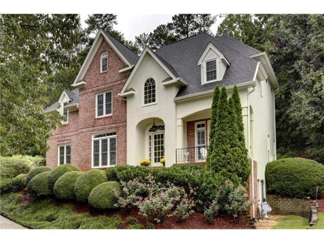 4220 Ridgehurst Drive SE, Smyrna, GA 30080 (MLS #5902381) :: North Atlanta Home Team