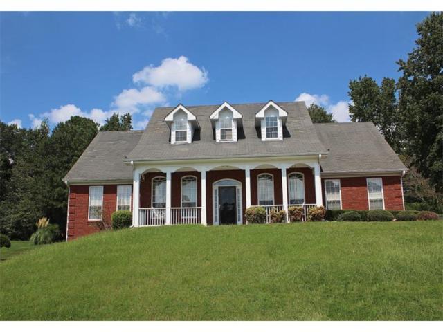3213 Haleys Way SE, Conyers, GA 30013 (MLS #5902415) :: North Atlanta Home Team