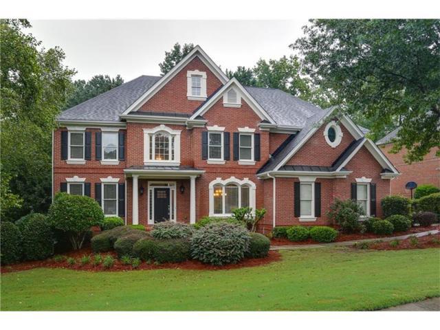 3710 Hebden Bridge Lane, Alpharetta, GA 30022 (MLS #5902442) :: North Atlanta Home Team