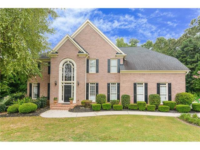 304 Ivy Brook Court, Alpharetta, GA 30004 (MLS #5902455) :: North Atlanta Home Team
