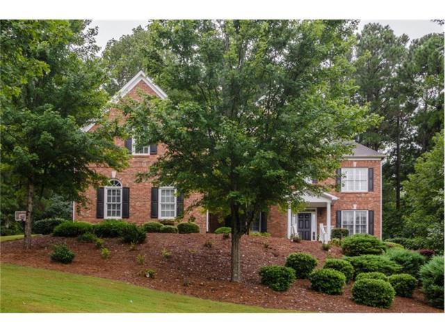 1645 Reddstone Close, Alpharetta, GA 30004 (MLS #5902468) :: North Atlanta Home Team