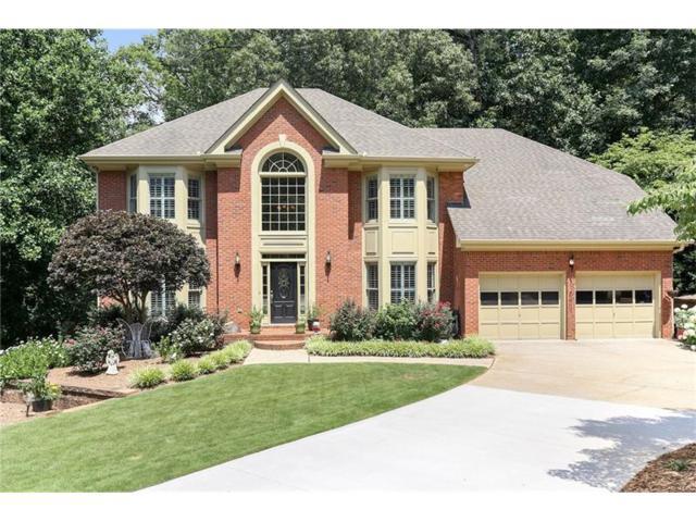 245 Shallow Springs Court, Roswell, GA 30075 (MLS #5902481) :: North Atlanta Home Team