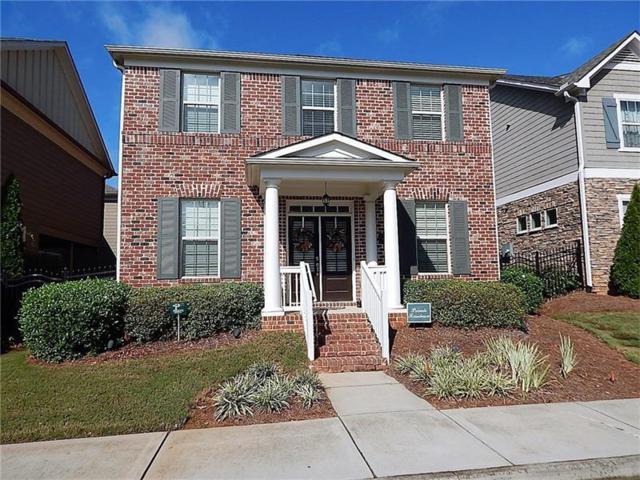 4656 W Village Drive SE, Smyrna, GA 30080 (MLS #5902493) :: North Atlanta Home Team