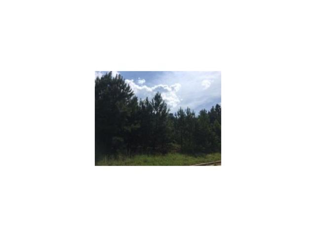 285 Arborview Drive, Mcdonough, GA 30252 (MLS #5902512) :: North Atlanta Home Team