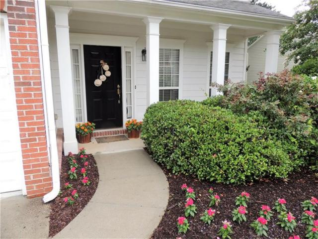 292 Hunt Creek Drive, Acworth, GA 30101 (MLS #5902548) :: North Atlanta Home Team