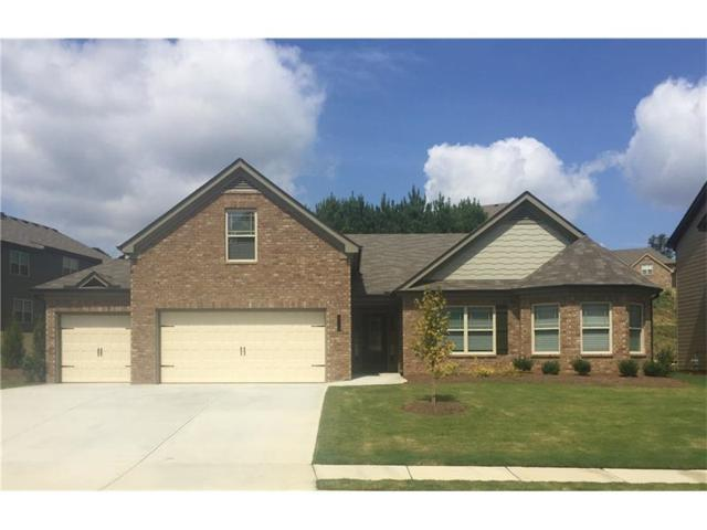 2790 Summit Valley Drive, Dacula, GA 30019 (MLS #5902586) :: North Atlanta Home Team