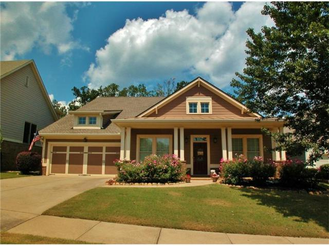 323 Woodridge Pass, Canton, GA 30114 (MLS #5902599) :: North Atlanta Home Team