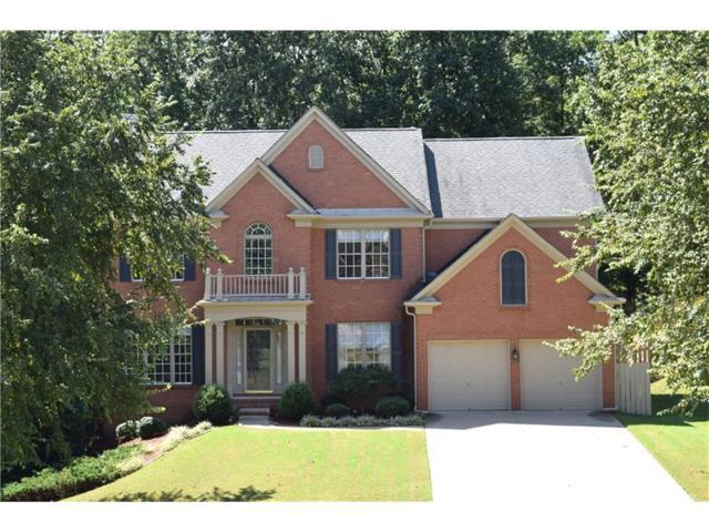 1580 Aurelia Drive, Cumming, GA 30041 (MLS #5902614) :: North Atlanta Home Team