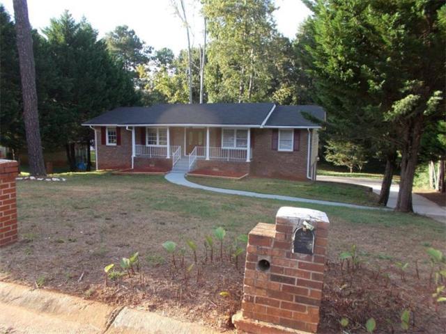 4787 Huntsman Bend, Decatur, GA 30034 (MLS #5902618) :: North Atlanta Home Team