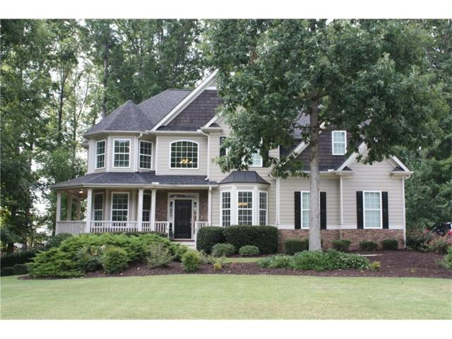 315 Melvin Drive, Jefferson, GA 30549 (MLS #5902628) :: North Atlanta Home Team
