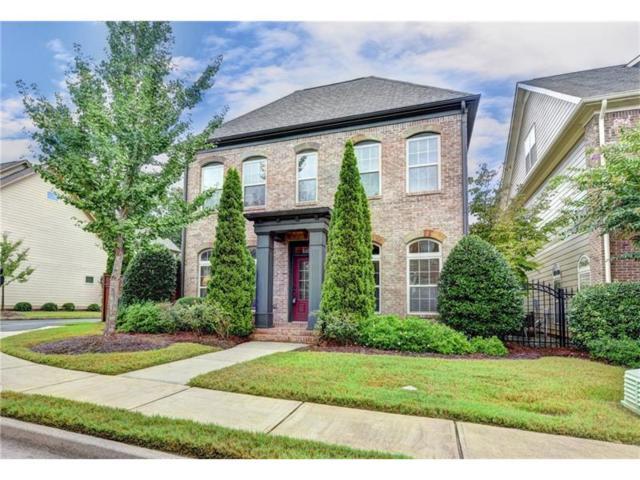 4560 Wilkerson Place SE, Smyrna, GA 30082 (MLS #5902633) :: North Atlanta Home Team